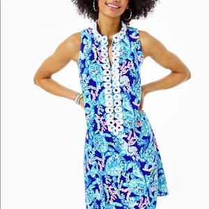 NWT-Lilly Pulitzer Jane Shift Dress